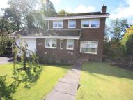4 bedroom Detached home for sale in Lynnhurst, Uddingston...