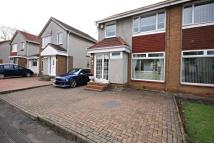 Hillfoot Gardens semi detached house for sale