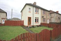 2 bed semi detached home for sale in Knightswood Terrace...
