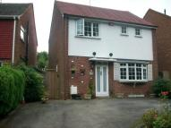Detached house for sale in Hillside Road...