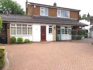 Detached property in MALTHOUSE LANE...