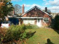 Detached Bungalow for sale in Elm Drive, Great Barr...