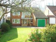 BIRD END Detached property for sale