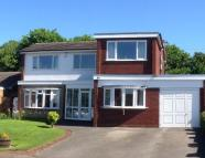 Detached house in Longleat, Great Barr...