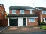 4 bed Detached home in SORREL DRIVE, KINGSBURY...