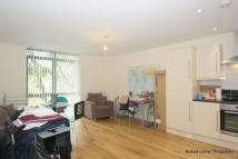 Sussex Way Flat to rent
