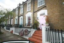 3 bedroom home in Tavistock Terrace...