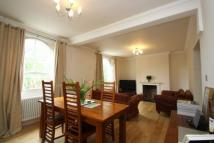 Flat to rent in North Road, Highgate, N6