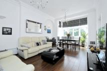 Claremont Road Flat to rent
