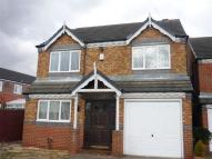 4 bedroom Detached house for sale in KIMBLE GROVE, PYPE HAYES...