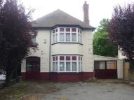 3 bedroom Detached house for sale in CHESTER ROAD...