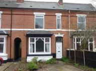 3 bed Terraced home for sale in ARTHUR ROAD, ERDINGTON...