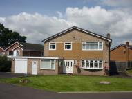 3 bed Detached house in ALDER CLOSE, WALMLEY...