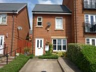 2 bedroom semi detached property for sale in STAFF WAY, ERDINGTON...