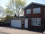 Detached house for sale in WALMLEY ASH ROAD...
