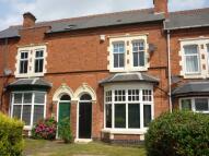 3 bed Terraced home in HARMAN ROAD, WYLDE GREEN...