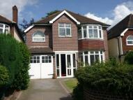 4 bedroom Detached property for sale in GREENSIDE ROAD...