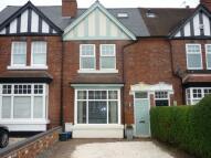 4 bedroom Terraced home in HARMAN ROAD, WYLDE GREEN...