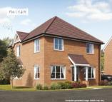 Detached house in TAUNTON, WOODACRE ROAD