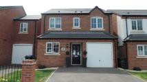 ANSTEY FIELDS Detached house for sale