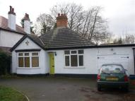 2 bed Detached Bungalow for sale in CHESTER ROAD, BOLDMERE...