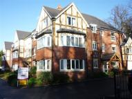 2 bedroom Retirement Property for sale in THE SPIRES, CHURCH ROAD...
