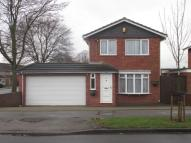 3 bed Detached home in Walmley Ash Road...