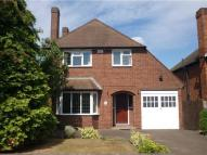 NEW CHURCH ROAD Detached house for sale