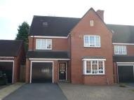 5 bed Detached house for sale in STONEY LEASOW...