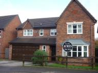 Detached property for sale in CHESTER GARDENS...
