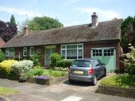 Detached Bungalow in GREENSIDE ROAD...