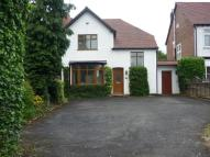 3 bedroom Detached property in CHESTER ROAD, BOLDMERE...