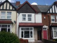 4 bed Terraced home for sale in HARMAN ROAD, WYLDE GREEN...