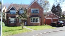 Detached property for sale in WOODCHURCH GRANGE...