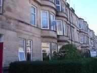 Ground Flat to rent in Ledard Road, Glasgow, G42