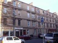 Flat to rent in Allison Street, Glasgow...