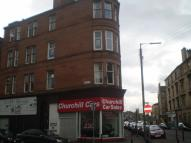 Flat to rent in Niddrie Road, Glasgow...