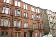 2 bed Flat to rent in Bowman Street, Glasgow...