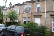Terraced property in Holmhead Road...