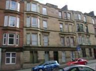 Flat to rent in Cathcart Road, Glasgow...