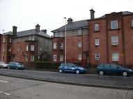 Flat in Paisley Road, Renfrew...