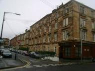 3 bed Flat in Skirving Street, Glasgow...