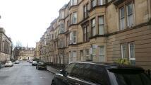 4 bedroom Flat to rent in Bentinck Street, Glasgow...