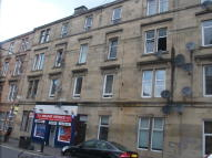 2 bed Flat in Deanston Drive, Glasgow...