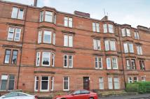 2 bedroom Flat to rent in Dundrennan Road, Glasgow...