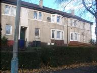 Flat to rent in Netherhill Road, Paisley...