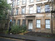 Flat in GLASGOW STREET, Glasgow...
