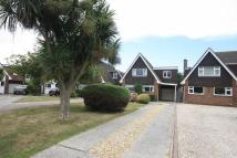 Detached property for sale in The Green, Bognor Regis