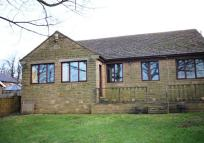 Stone Croft Detached Bungalow to rent