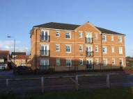 2 bed Flat to rent in Ox Close Park Gardens...